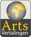 Arts Translations logo