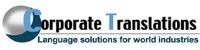 Corporate Trasnaltions SCe