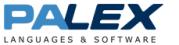 Palex logo