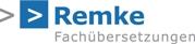 Remke_Fachubersetzungen_logo