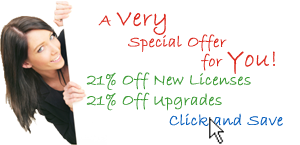 AIT special offer 21%