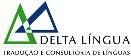 deltalingua logo