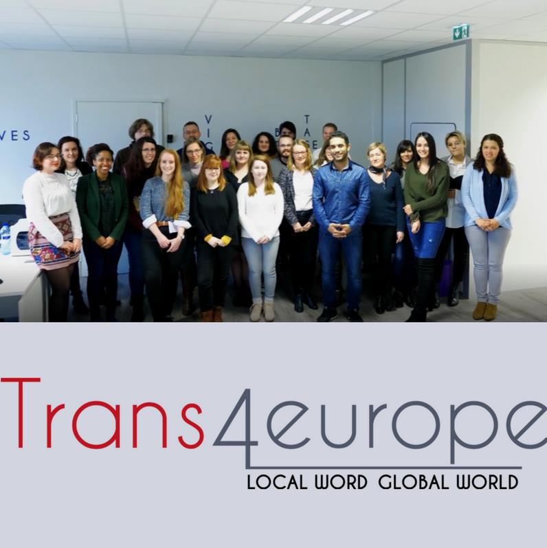 Trans4Europe photo