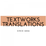 Textworks Translations logo